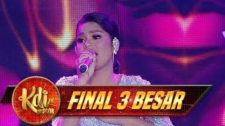 Gambar cover Luar Biasa Penampilan Delima Di Zona Orchestradut [SUDAHLAH] - Final 3 Besar KDI (25/9)