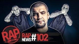 RapNews #102 [БАСТА, PHARAOH, МОТ]