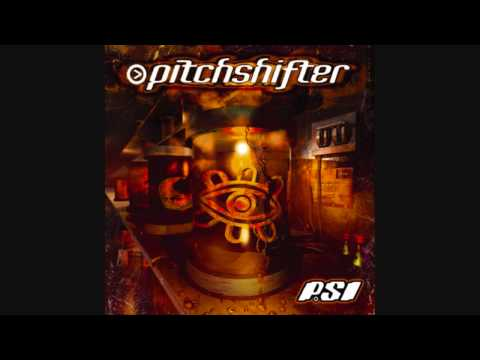 Pitchshifter - My Kind