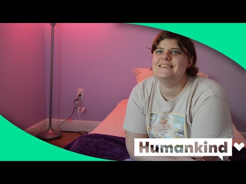 Woman with autism finds the independence she dreamed of