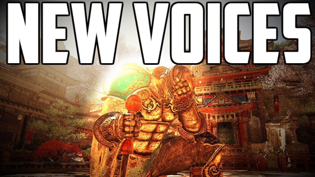 Ubisoft under fire from For Honor community - Daily Esports