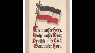 Treu unser Herz (Oberschlesischer Sängermarsch) von Paul Kraus