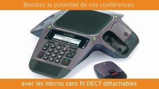Alcatel Conference IP1850 (français)