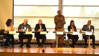Seattle District 2 City Council Candidate Forum On Transportation And Sustainbility