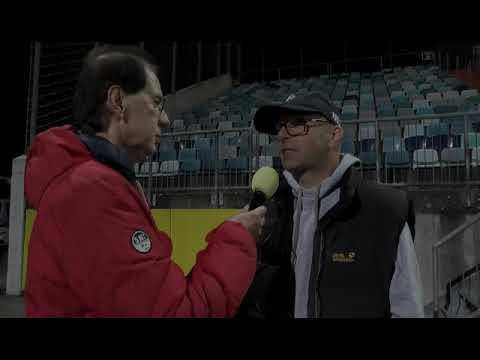Interviews Brenner / Schütz