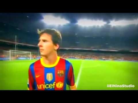 Lionel Messi ● I Cry Feat. Flo Rida