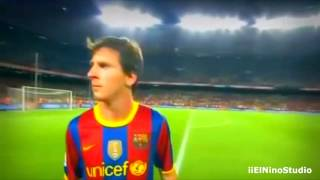 Lionel Messi ● I Cry feat. Flo Rida