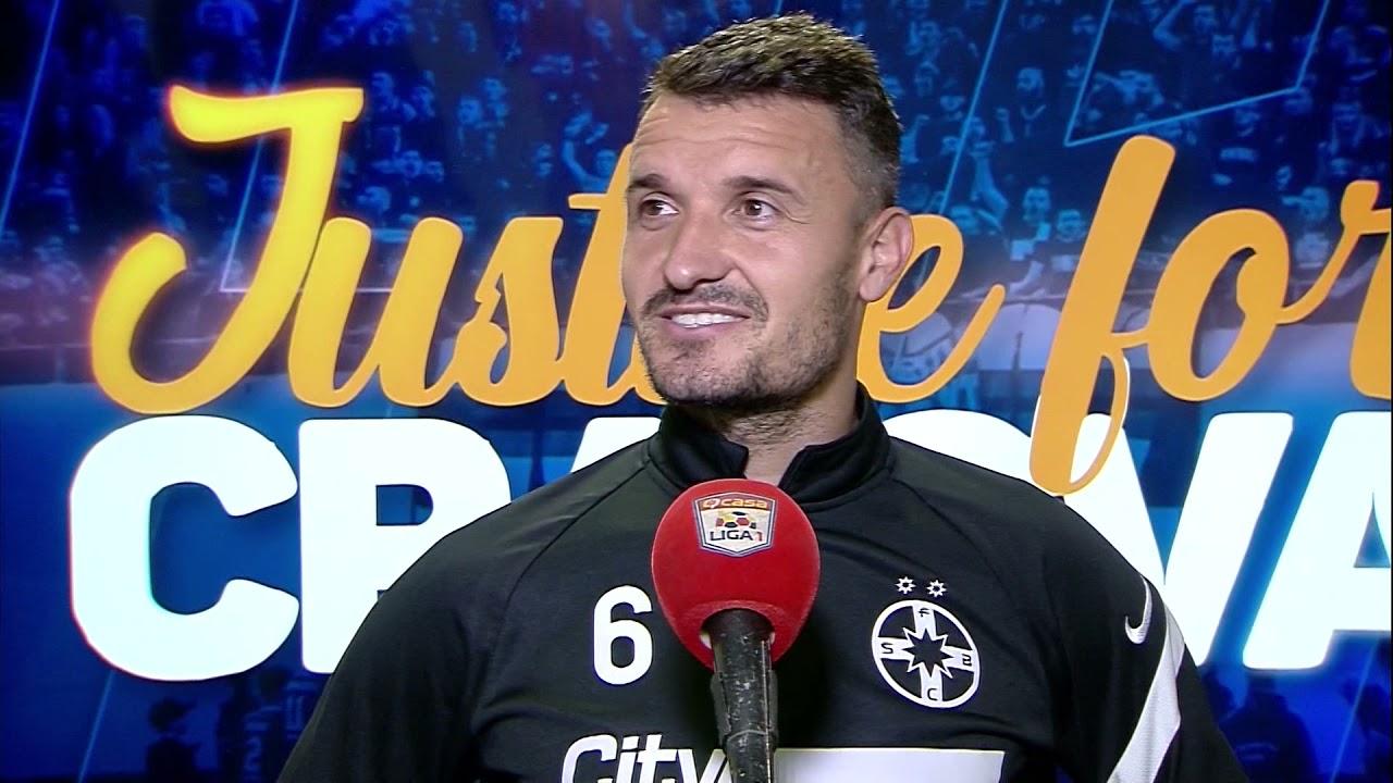 INTERVIU. Budescu are obiective mari la FCSB. Ce a spus vedeta roş-albaştrilor