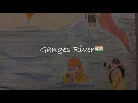 A Ganges Story