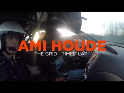 AMI HOUDE - Stars VS. Rally Cars