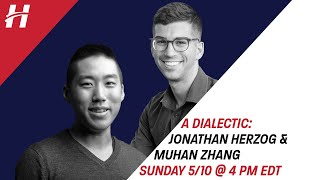 A Dialectic: Muhan Zhang