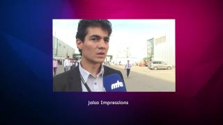 Guest Impressions | #JalsaGermany 2016