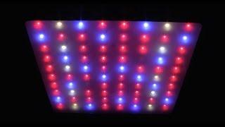 Mars Hydro II 400w - Video #21 - 65 Deň kvetov a LED Unboxing + Teploty
