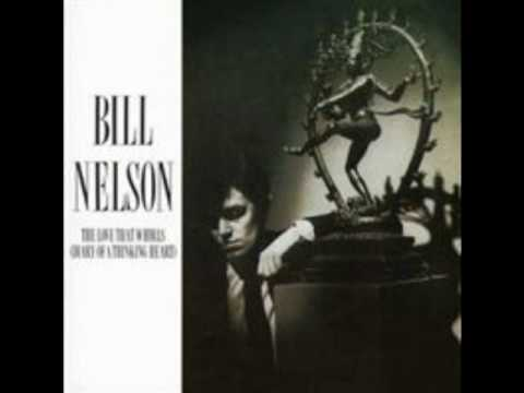 Bill Nelson - Empire of Senses