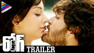 Rogue Theatrical Trailer | Puri Jagannadh Rogue Movie Trailer | Ishan | Mannara Chopra | Angela
