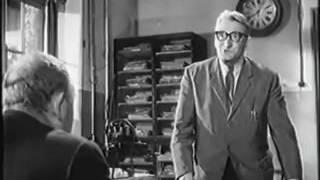 Gambar cover Ein Mann geht durch die Wand  1959