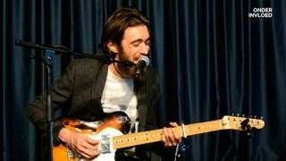 Keaton Henson - Onder Invloed session (Into The Great Wide Open 2013)