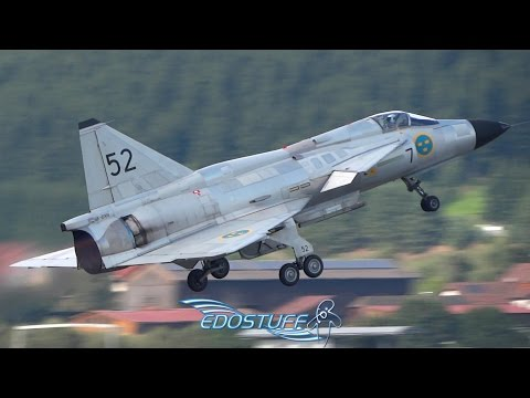 AIRPOWER16 - Zeltweg 2016 Austria - Saturday Display HD