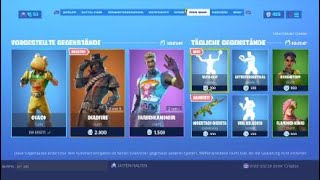 Shop from 11.09.2019 My 100 Skin [Fortnite]