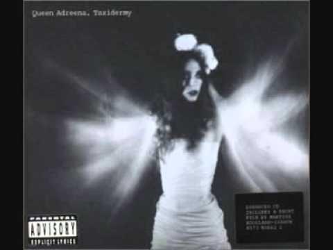 queen-adreena-pretty-polly-taxidermy-deathless-defiant