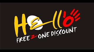 Hello Free Z One Discount | Christmas Haul 2014