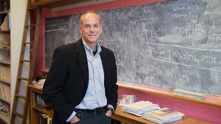 Q&A with Marcelo Gleiser - science, philosophy