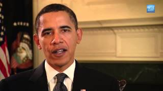 Barack Obama latest Speech 2013 on Dussehra & Diwali for Hindu in America and India