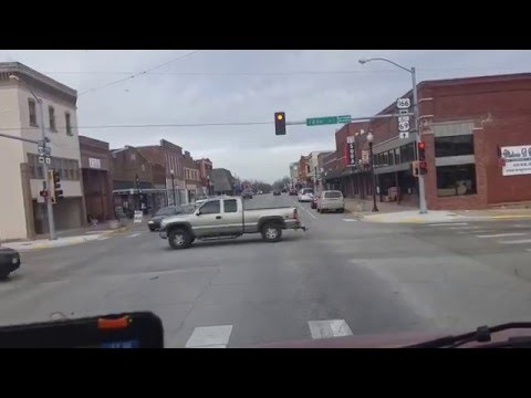 Baxter Springs, Cherokee KS