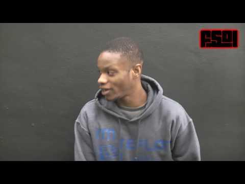 FSOL TV PRESENTS-Youngs Teflon Interview