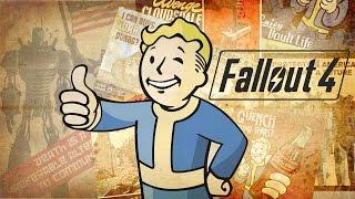 Как провести электричество в Fallout 4