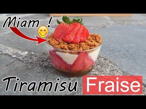 tiramisu-a-la-fraise---facile-et-rapide-🍓