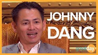Johnny Dang interview