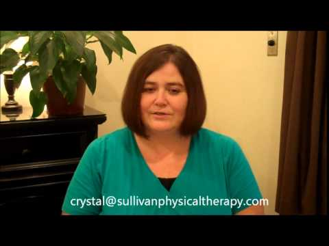 Sullivan Physical Therapy - Crystal Marsh