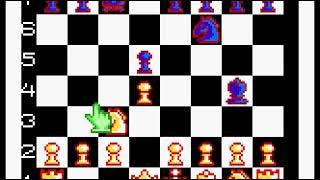 Checkmate (GBC)