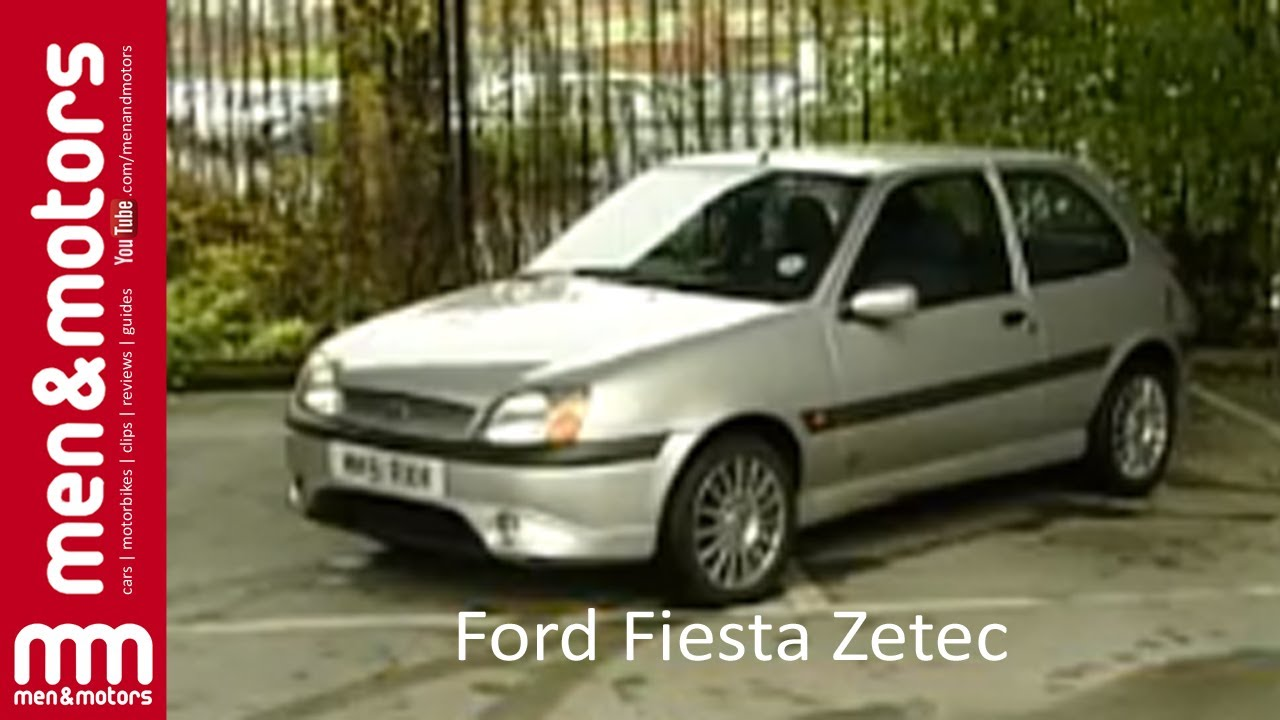 used 1999 ford fiesta zetec overview youtube. Black Bedroom Furniture Sets. Home Design Ideas
