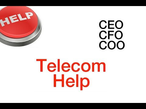 How To Upgrade Your Business Telephone System Or Internet Service