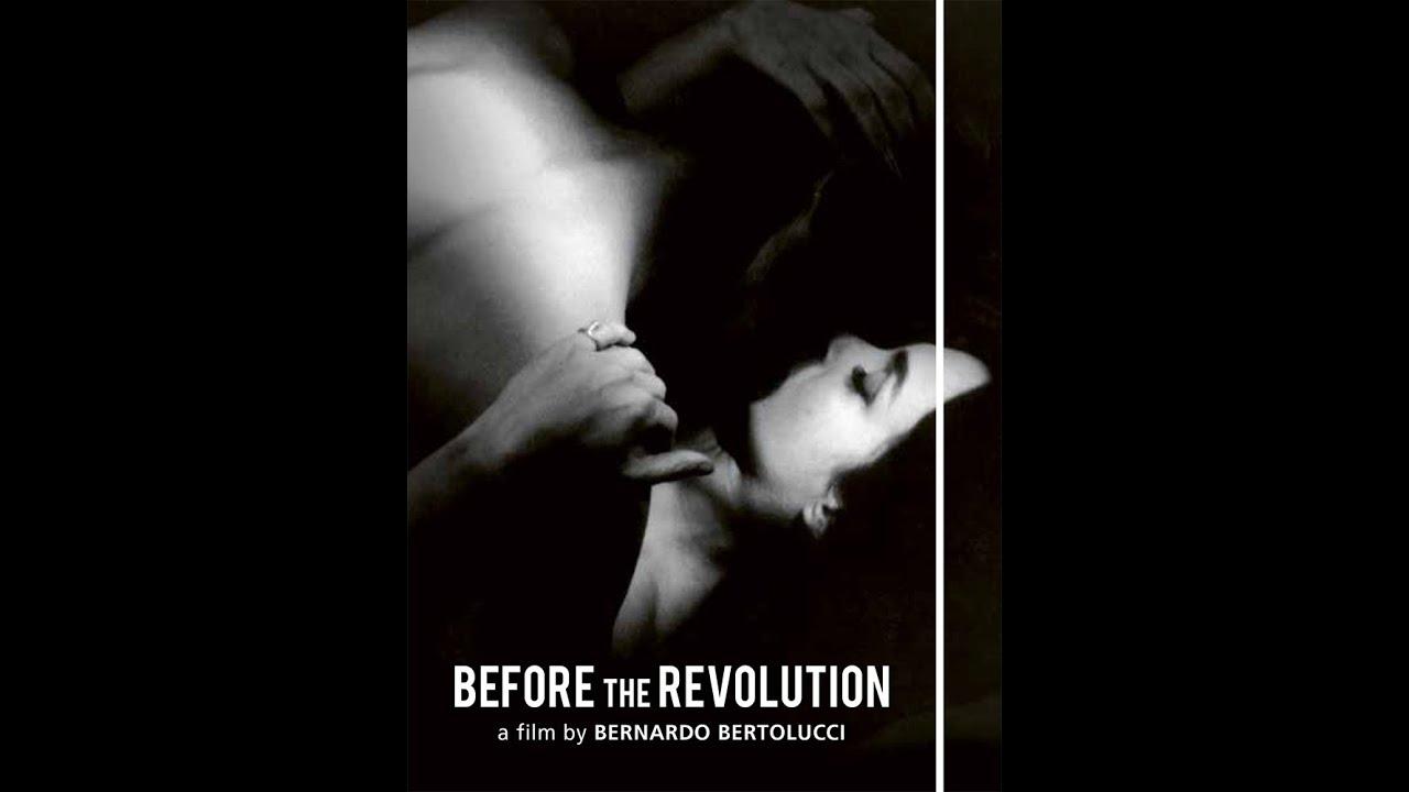 Prima Della Rivoluzione Adriana Asti Youtube