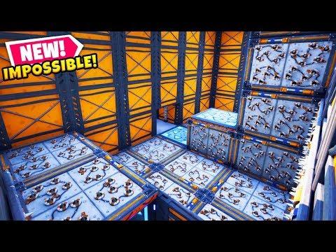 MEGA Death Maze CHALLENGE *NEW* Game Mode in Fortnite Battle Royale