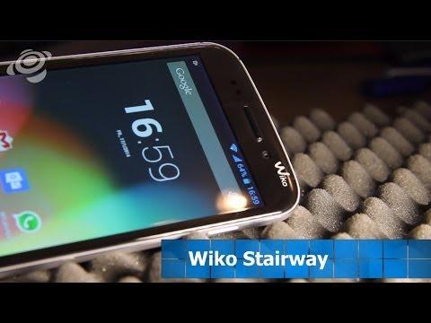 Wiko Stairway: Günstige Galaxy-S4-Alternative im Test