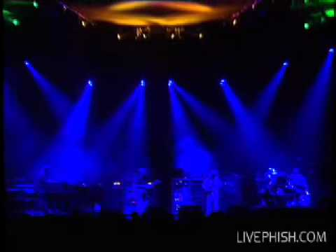 Phish 12.29.97 Tube