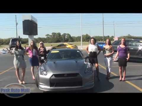 2009 Nissan GTR For Sale In Tampa Bay Florida Video By Park Auto