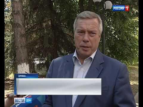 """Завод """"Цимлянские вина"""" возобновил работу: на предприятии рассказали о планах на будущее"""