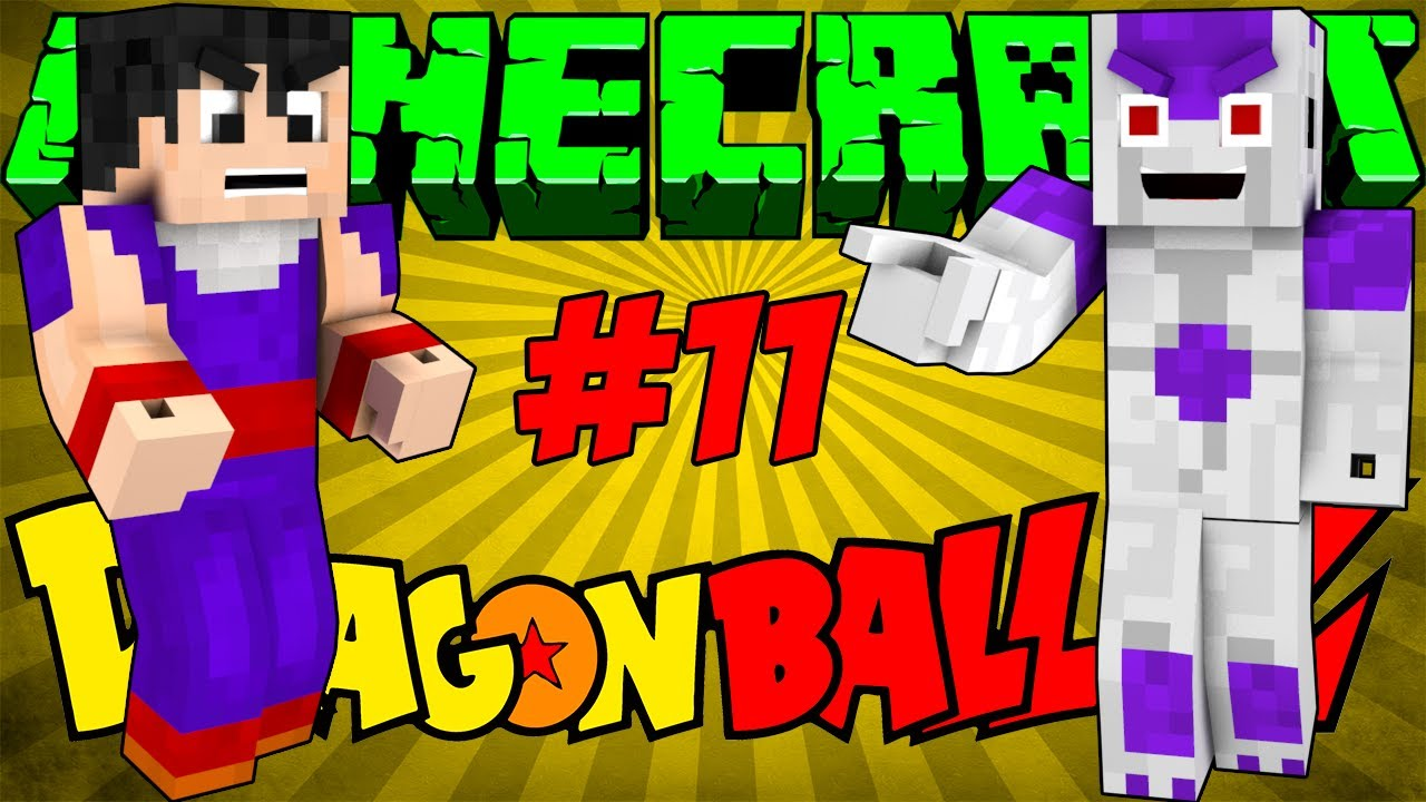 Minecraft Mod Mod Ball Z 2 1 54 Dragon