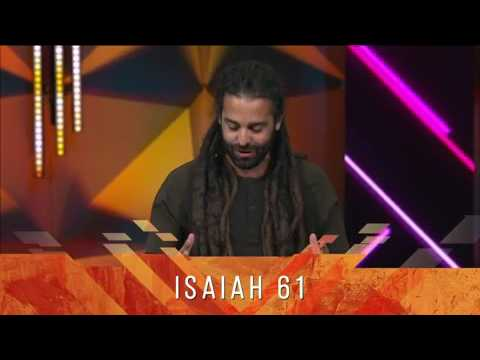 Great news (Isaiah 61) - Pastor Daniel Fusco