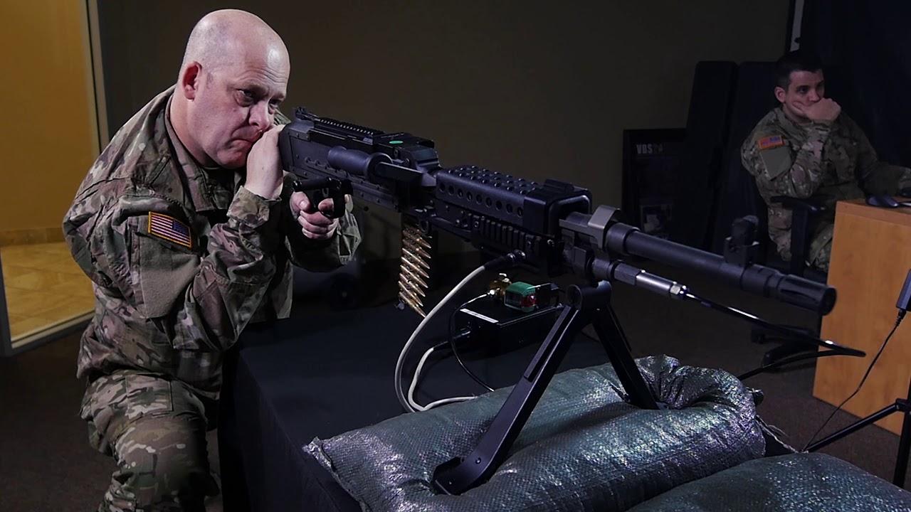 Laser Shot - Firearms Training Simulators and Ranges