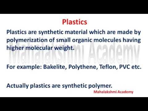 plastics---its-types-and-usage-@-mahalakshmi-academy