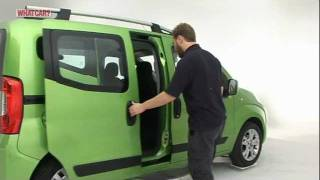 Fiat Qubo review - What Car?