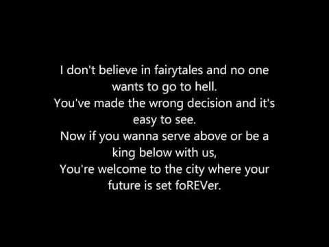 Beast and the Harlot lyrics by Avenged Sevenfold