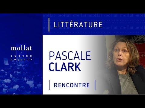 Pascale Clark - Mute
