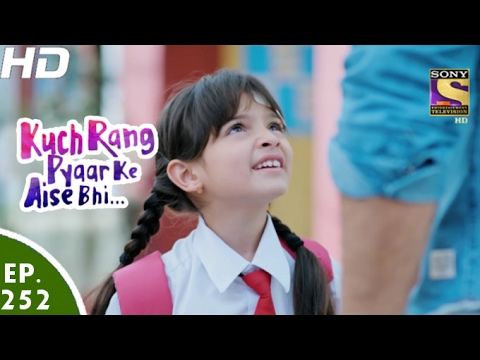 Image result for kuch rang pyar ke episode 252